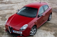 «Ромео без Джульетты»: Alfa Romeo прощается с хэтчем Giulietta