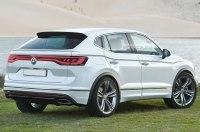 Неслучайная случайность! Глава VW засветил новый Tiguan?