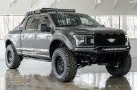 Raptor на максималках: Ford F-150 от MSA