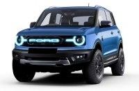 А вы это ждали? Ford Bronco: движки и комплектации