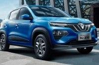 Электрический SUV от Renault: низкая цена и внушительный запас хода