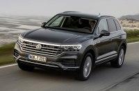 Могучий, а главное - экологичный! VW не спешит прощаться с дизельным V8