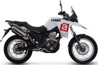 Априлия для народа: новый Terra 250 готов к выходу
