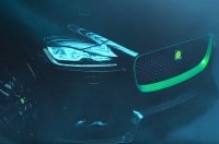 «Адская кошка»: как звучит 666-сильный Jaguar - «самый быстрый кроссовер в мире»