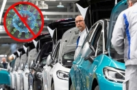 Европейский автопром просыпается после вирусной спячки
