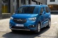 Opel Combo Life доступен к заказу