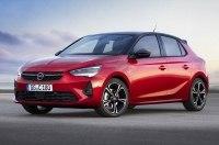 В Украине стартовали продажи Opel Corsa шестого поколения