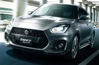 Suzuki представила новый Swift с прекрасной динамикой