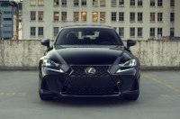 «Oh Yeah!»: большой V8 для маленького Lexus IS