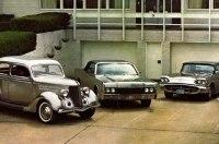 Нержавеющая классика от Ford уйдет с молотка