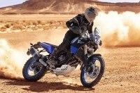 Yamaha Tenere 700 скоро в США