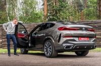 BMW X6 (G06). Новые приоритеты?