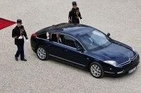 Citroen Президента: французы готовят преемника C6