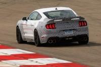 Ford ненадолго возродит Mustang Mach 1