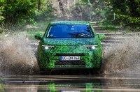 «Цифровой детокс» - то что ожидает владельцев новго Opel Mokka
