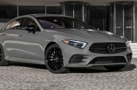 Mercedes CLS станет «умнее»