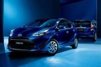 Toyota Aqua: важно уметь вовремя останавливаться