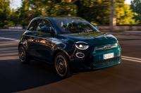 Fiat 500 с расходом 0 литров!