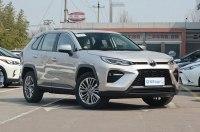 Новый кроссовер Toyota «кладет на лопатки» всех конкурентов