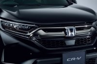 «Черный самурай»: топовая комплектация модернизированного CR-V