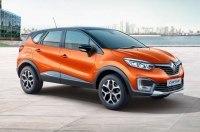 Renault Captur не смог впечатлить индийцев