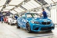 BMW: отказ от беспилотников и сокращение персонала