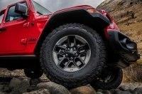 Новенький Jeep за «пасхалку»