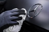 Mercedes и NVIDIA: начало чего-то нового