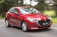 Mazda 2: хэтчбек с «автоматом»