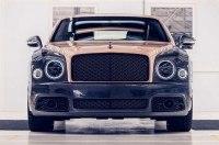 «Конец эпохи»: с конвейера сошел последний Bentley Mulsanne