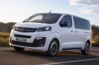 Новый Opel Zafira Life – открыт прием заказов у дилеров