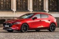 Теперь официально: Mazda 3 получит турбомотор (видео)
