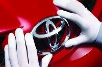 Toyota вернула лидерство