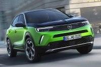Полный азарта: новый Opel Mokka – электрический и заряжающий!