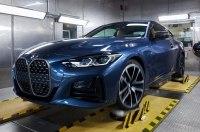 BMW 4 Series: на старт!
