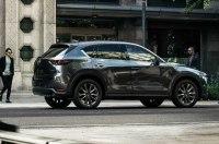 Mazda CX-5 окончательно прощается с дизелем
