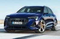 Audi e-tron S: лучший кроссовер для дрифта?