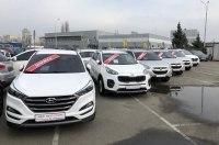 Hyundai Tucson/IX35 с пробегом можно купить в кредит от 97 грн. в день!