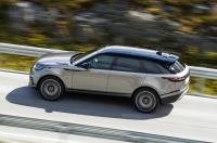 Jaguar Land Rover не откажутся от дизеля