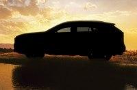 Новый кроссовер от Toyota: дебют через пару дней