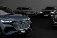 Audi через пару лет представит А9