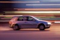 Подстава: владельцу VW пришел штраф за превышение скорости Skoda