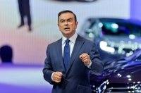 Побег Гона: сколько заплатил глава Nissanза свою транспортировку?