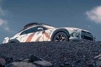 По стопам 911: Nissan GT-R для бездорожья (видео)