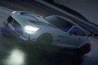 Mercedes-AMG GT Black Series засветился на видео