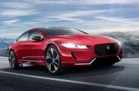 Электрический Jaguar XJ задержится