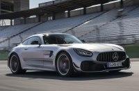 Mercedes-AMG GT Black Series установит рекорд мощности?