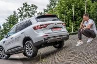 Renault Koleos 2020: изменился ли?
