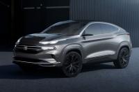 Fiat расширяет линейку SUV