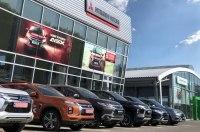 Mitsubishi прекращает поставку новых авто в Европу
